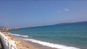 cannes plages